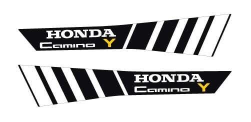 Honda PA50 Set Young