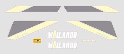 1990 Wallaroo Set Model 06
