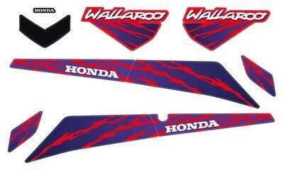 1993 Honda Wallaroo Set 3