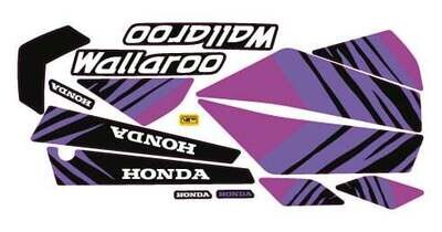 Honda wallaroo Flamed 02