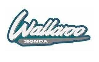 1996-2001 Wallaroo Set Green / Grey