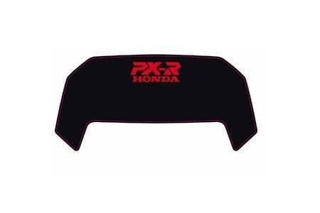 Decal Frontmask PX-R Black
