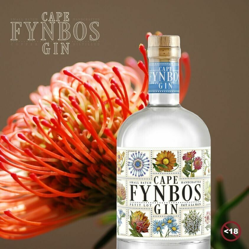 Fynbos Gin
