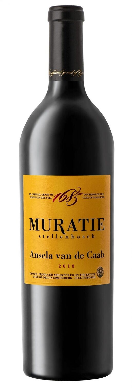 Muratie Ansela van de Caab