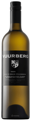 Vuurberg White Blend