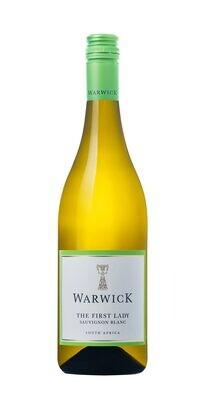 Warwick The First Lady Sauvignon Blanc