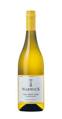 Warwick The First Lady Chardonnay