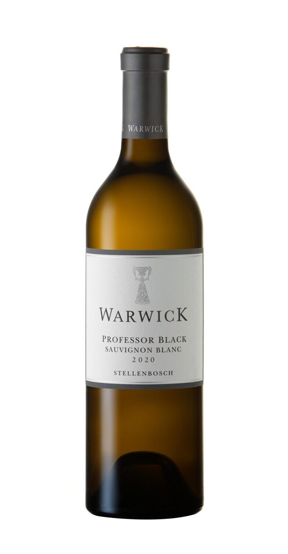 Warwick Professor Black Sauvignon Blanc