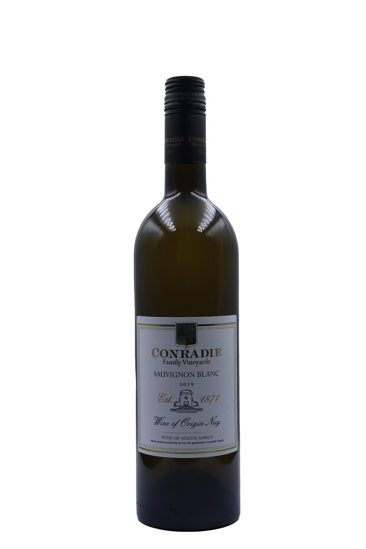 Conradie Family Vineyards Sauvignon Blanc