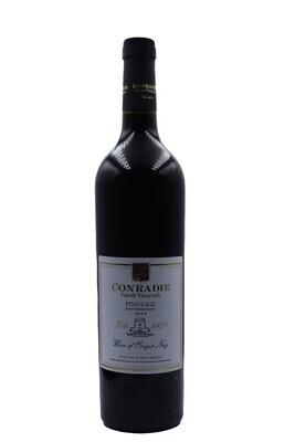 Conradie Family Vineyards Pinotage