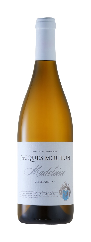 Jacques Mouton Chardonnay Madeleine