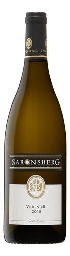 Saronsberg Viognier
