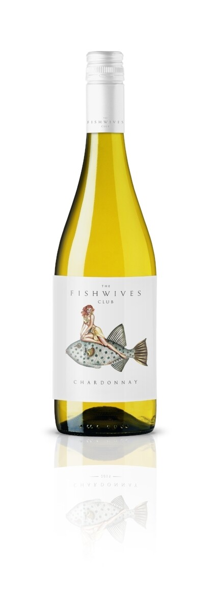 The Fishwives Chardonnay
