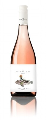 The Fischwives Rosé
