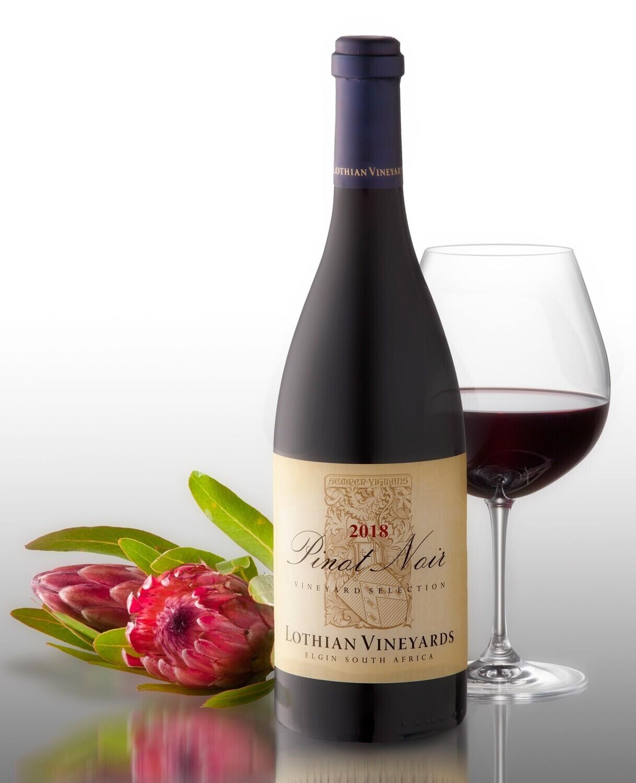 Proefpakket Pinot Noir uit Zuid Afrika