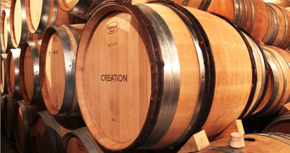 Creation Wines - proefpakket