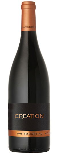 Creation RESERVE Wines - proefpakket 3 flessen