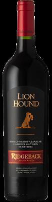 Ridgeback Lions Hound Red blend