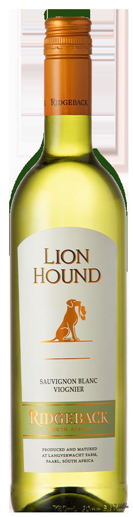Ridgeback Lions Hound White