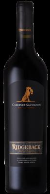 Ridgeback Cabernet Sauvignon