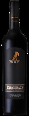 Ridgeback Merlot