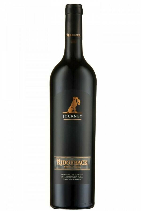 Ridgeback Journey