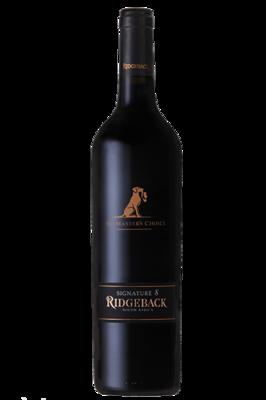 Ridgeback HIS MASTER'S CHOICE SIGNATURE S