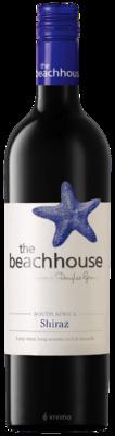 The Beachhouse Shiraz