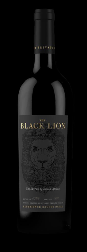 De Toren 'The Black Label'