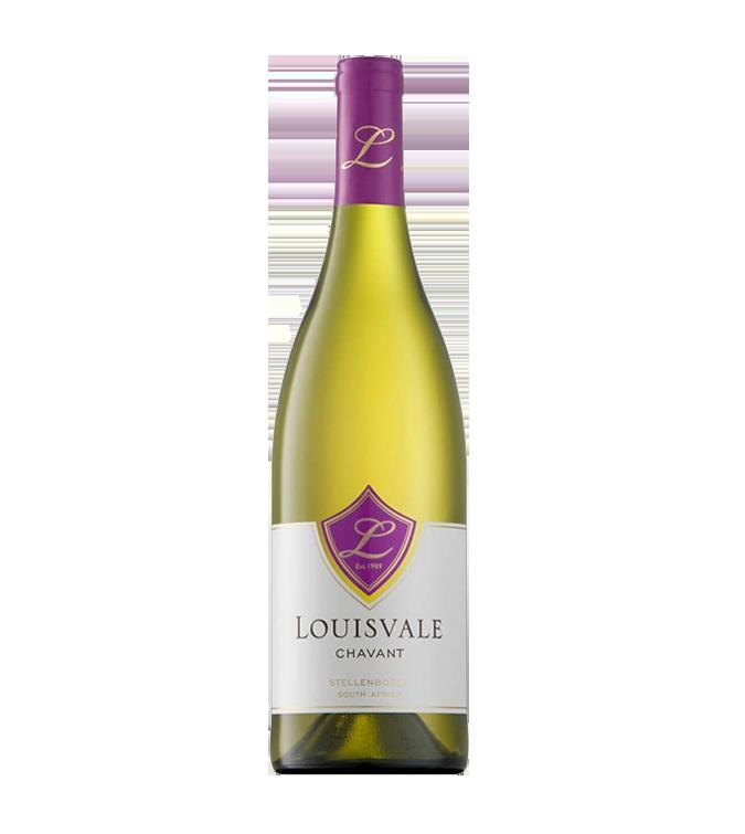 Louisvale Chavant Chardonnay