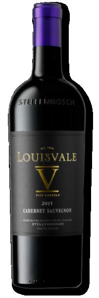 Louisvale Five Barrels