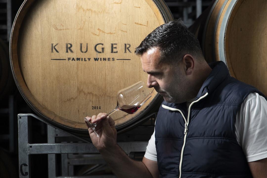 Kruger Klipkop Chardonnay
