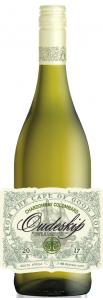 Oude skip Chardonnay Colombard