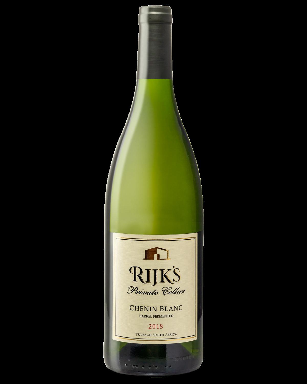 Rijk's Private Cellar Chenin Blanc 2017