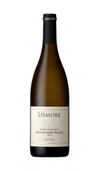 Lismore Sauvignon Blanc - Barrel fermented