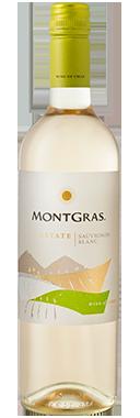 Montgras Estate Sauvignon Blanc