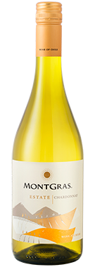 Montgras Estate Chardonnay