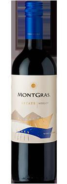 Montgras Estate Merlot