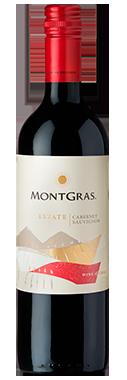 Montgras Estate Cabernet Sauvignon