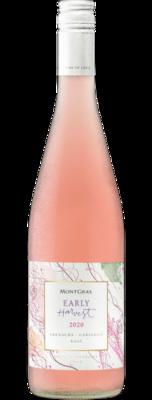 Montgras Early Harvest Rosé