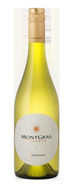 Montgras Chardonnay Reserva