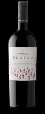 Montgras Quatro 2019