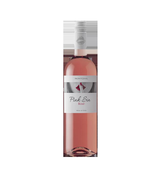 Montgras Pink Sin Rosé