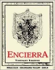 Encierra Estate 2013