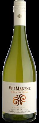 Viu Manent Chardonnay Gran Reserva 2016