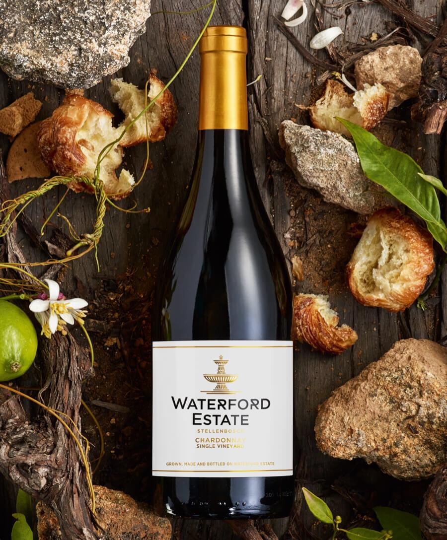 Waterford Estate Chardonnay 2017
