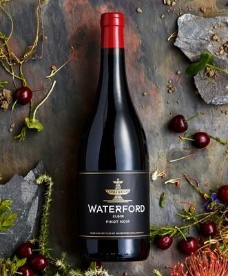 Waterford Pinot Noir 2017