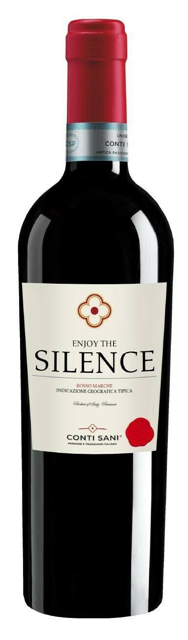 Enjoy de Silence