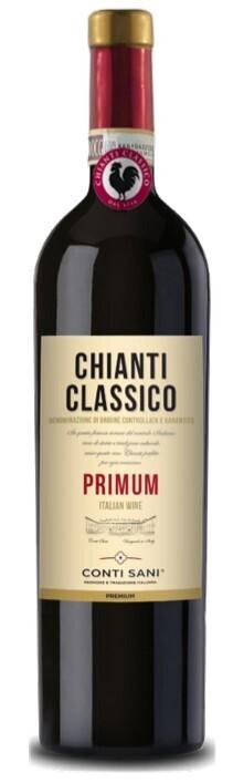 Primum Chianti Classico (Conti Sani)