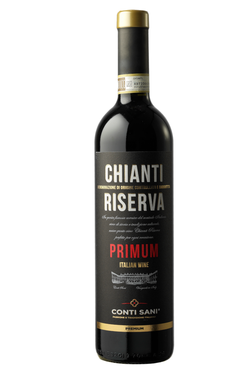 Primum Chianti Riserva
